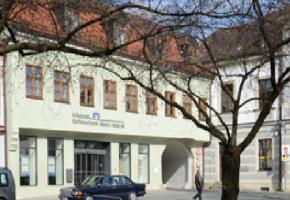 Bild der Volksbank Raiffeisenbank Bayern Mitte eG, Niederlassung Eichstätt