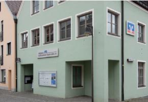 Bild der Volksbank Raiffeisenbank Bayern Mitte eG, Kipfenberg