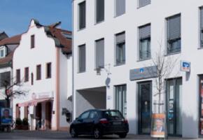 Bild der Volksbank Raiffeisenbank Bayern Mitte eG, Kösching