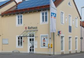 Bild der Volksbank Raiffeisenbank Bayern Mitte eG, Pollenfeld