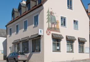 Bild der Volksbank Raiffeisenbank Bayern Mitte eG, Stammham