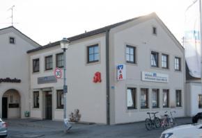 Bild der Volksbank Raiffeisenbank Bayern Mitte eG, Etting