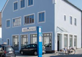 Bild der Volksbank Raiffeisenbank Bayern Mitte eG, Mailing