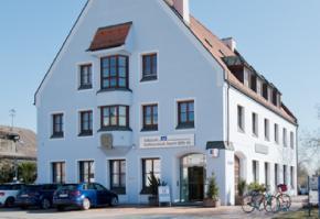Bild der Volksbank Raiffeisenbank Bayern Mitte eG, Zuchering