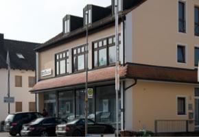 Bild der Volksbank Raiffeisenbank Bayern Mitte eG, Reichertshausen-Ilmmünster