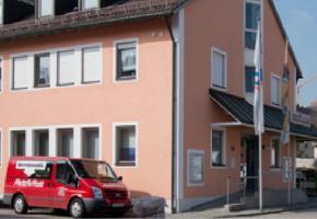 Bild der Volksbank Raiffeisenbank Bayern Mitte eG, Scheyern