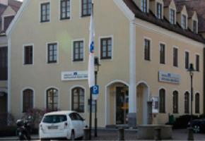 Bild der Volksbank Raiffeisenbank Bayern Mitte eG, Schweitenkirchen