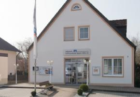 Bild der Volksbank Raiffeisenbank Bayern Mitte eG, Uttenhofen