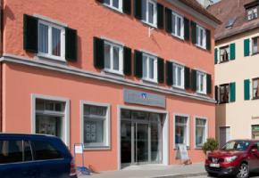 Bild der Volksbank Raiffeisenbank Bayern Mitte eG, Pappenheim