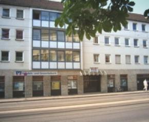 Bild der VR-Bank Handels- und Gewerbebank eG, Lechhausen