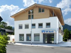 Bild der VR Bank Kaufbeuren-Ostallgäu eG, Füssen-West
