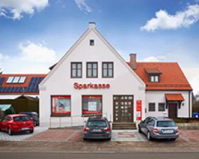 Bild der Sparkasse Donauwörth, Tapfheim