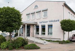 Bild der Raiffeisen-Volksbank Donauwörth eG - Geschäftsstelle Mertingen, Kompetenzcenter Mertingen