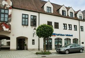 Bild der Raiffeisen-Volksbank Donauwörth eG - Geschäftsstelle Rain, Rain am Lech