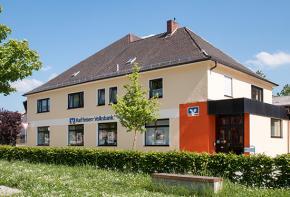 Bild der Raiffeisen-Volksbank Donauwörth eG - Geschäftsstelle Tagmersheim, Tagmersheim