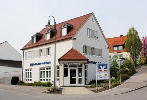 Bild der Raiffeisen-Volksbank Donauwörth eG - Geschäftsstelle Kaisheim, Kaisheim