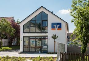 Bild der Raiffeisen-Volksbank Donauwörth eG - Geschäftsstelle Huisheim, Huisheim