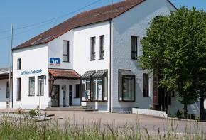 Bild der Raiffeisen-Volksbank Donauwörth eG - Geschäftsstelle Mörslingen, Mörslingen