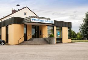 Bild der Raiffeisen-Volksbank Donauwörth eG - Geschäftsstelle Nordheim, Nordheim