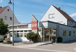 Bild der Raiffeisen-Volksbank Donauwörth eG - Geschäftsstelle Buchdorf, Buchdorf
