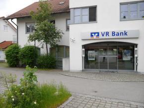 Bild der VR Bank München Land eG, Pliening