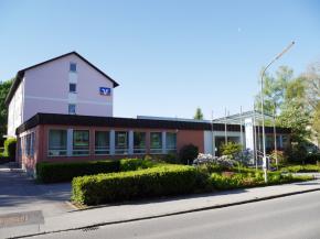 Bild der VR Bank München Land eG, Wolfratshausen