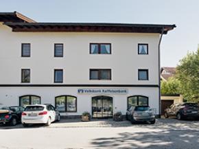 Bild der meine Volksbank Raiffeisenbank eG, Hausham
