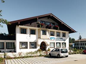 Bild der meine Volksbank Raiffeisenbank eG, Bad Feilnbach