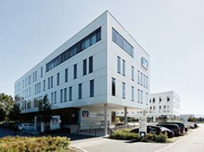 Bild der Volksbank Raiffeisenbank Rosenheim-Chiemsee eG, Dienstleistungszentrum Bad Aibling