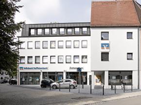 Bild der meine Volksbank Raiffeisenbank eG, Bad Aibling Stadtmitte