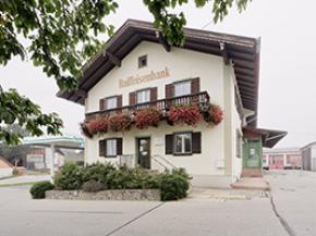 Bild der Volksbank Raiffeisenbank Rosenheim-Chiemsee eG, Schönau