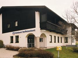 Bild der meine Volksbank Raiffeisenbank eG, Ostermünchen