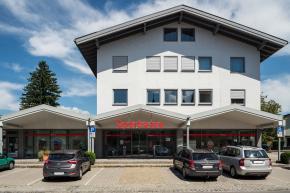 Bild der Sparkasse Rosenheim-Bad Aibling, Bad Endorf