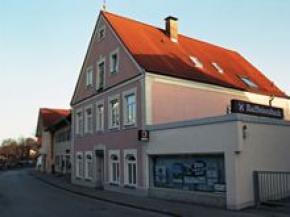 Bild der Volksbank Raiffeisenbank Starnberg-Herrsching-Landsberg eG, Dießen am Ammersee