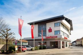 Bild der Sparkasse Rosenheim-Bad Aibling, Prien