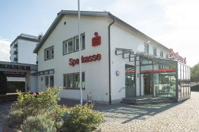 Bild der Sparkasse Rosenheim-Bad Aibling, Raubling