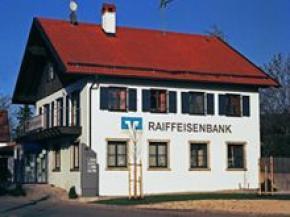 Bild der Volksbank Raiffeisenbank Starnberg-Herrsching-Landsberg eG, Pürgen