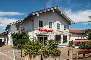 Bild der Sparkasse Rosenheim-Bad Aibling, Bernau