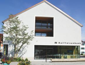 Bild der Raiffeisenbank Kempten-Oberallgäu eG, Wiggensbach