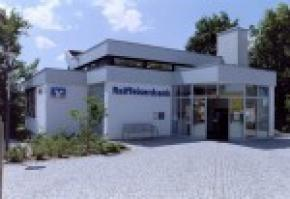 Bild der Volksbank Raiffeisenbank Nordoberpfalz eG, Krummennaab