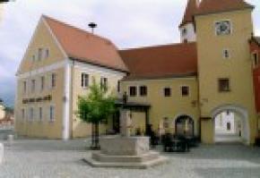 Bild der Volksbank Raiffeisenbank Nordoberpfalz eG, Luhe-Wildenau