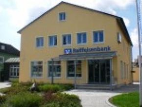Bild der Volksbank Raiffeisenbank Nordoberpfalz eG, Rothenstadt