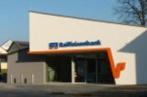 Bild der Volksbank Raiffeisenbank Nordoberpfalz eG, Schirmitz