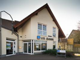 Bild der VR Bank Westthüringen eG, Berka/Werra