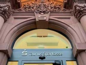 Bild der Taunus Sparkasse, Private Banking Bad Homburg