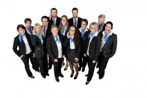 Bild der VR-Bank Neckar-Enz eG, KundenBeratungsCenter