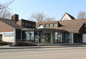 Bild der VR-Bank Neckar-Enz eG, Pleidelsheim