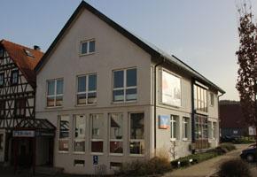Bild der VR-Bank Neckar-Enz eG, Hessigheim