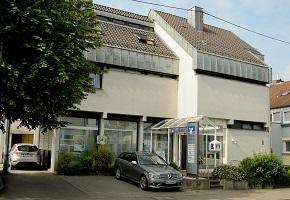 Bild der VR-Bank Asperg-Markgröningen eG, Pflugfelden