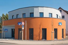 Bild der Raiffeisen-Volksbank Aschaffenburg eG, Obernau